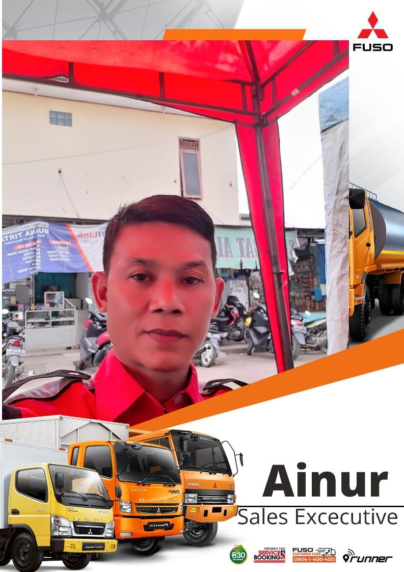 AINUR
